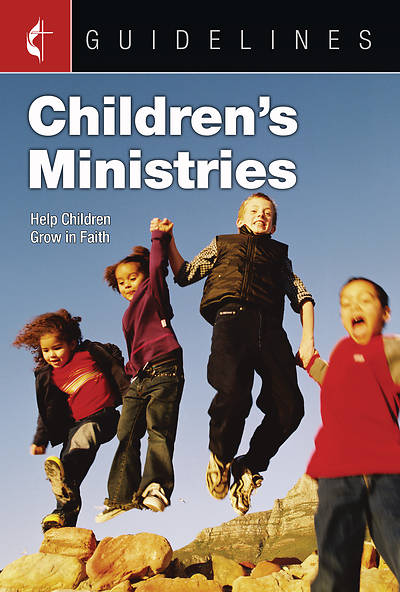 Picture of Guidelines Children's Ministries - eBook [ePub]