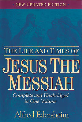 Picture of The Life and Times of Jesus the Messiah
