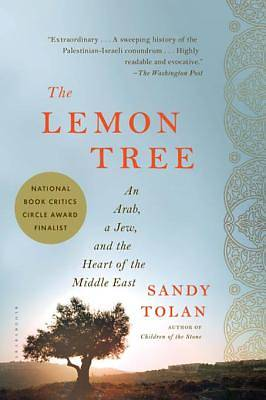 The Lemon Tree [ePub Ebook]