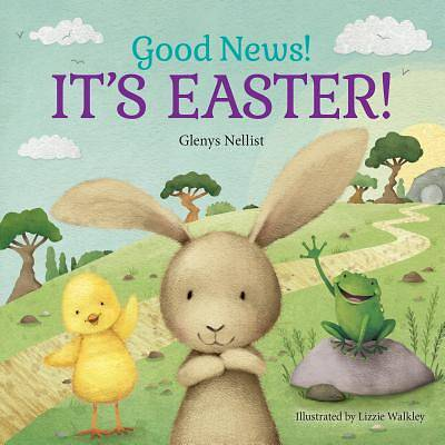 Picture of Good News! It's Easter!