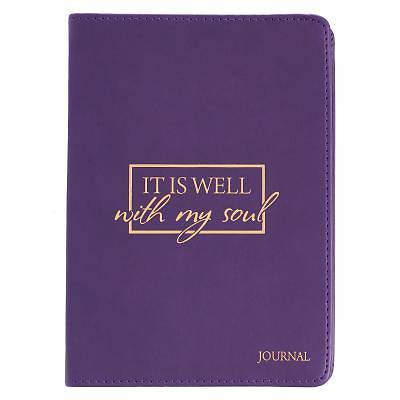 Picture of It Is Well Handy LL Journal