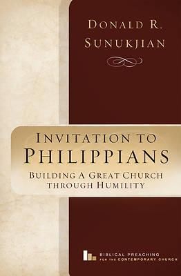 Picture of Invitation to Philippians