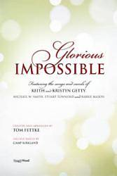 Glorious Impossible Listening CD