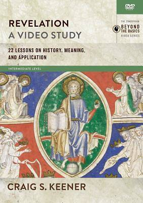 Picture of Revelation, a Video Study