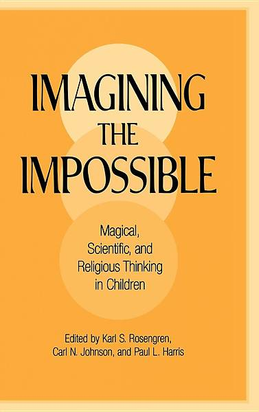 Picture of Imagining the Impossible