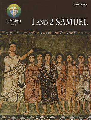 1 and 2 Samuel (Leaders Guide)