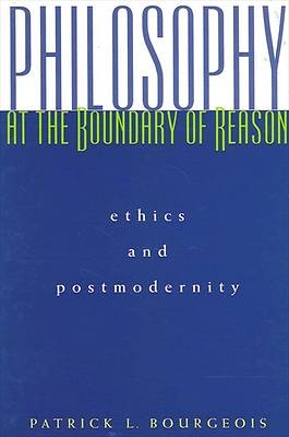 Philosophy at the Boundary of Reas