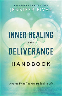 Picture of Inner Healing and Deliverance Handbook