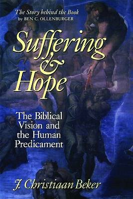 Suffering And Hope