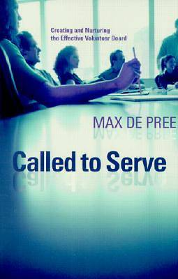 Picture of Called to Serve