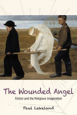 Picture of The Wounded Angel