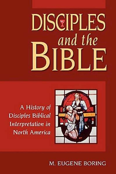 Disciples and the Bible