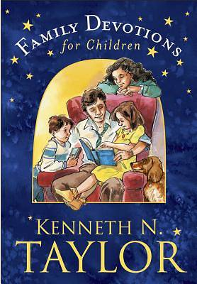 Picture of Family Devotions for Children