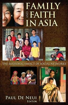 Picture of Family & Faith in Asia