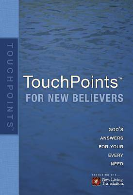 Touchpoints for New Believers