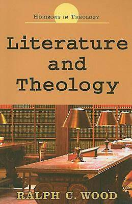 Literature and Theology - eBook [ePub]