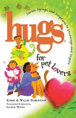 Hugs for Pet Lovers