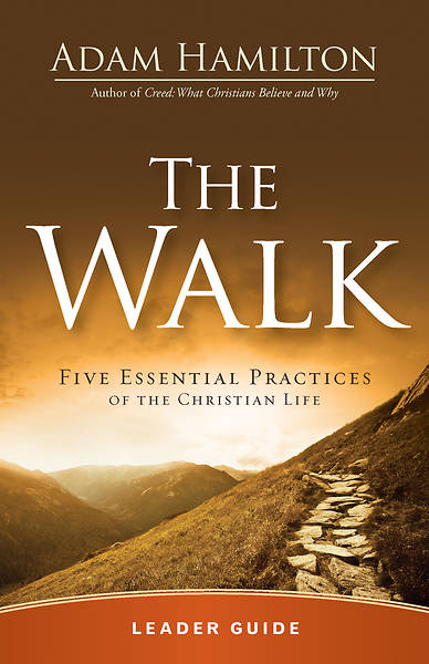Picture of The Walk Leader Guide - eBook [ePub]