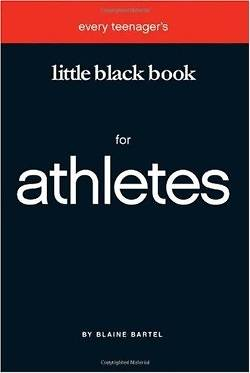 Picture of Little Black Book for Athletes