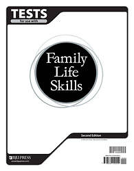 Family Life Skills Tests Grd 11-12