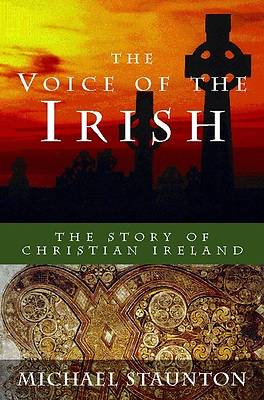 Picture of The Voice of the Irish