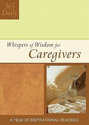 Daily Comfort for Caregivers [ePub Ebook]