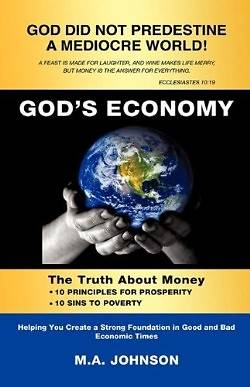 Picture of God's Economy