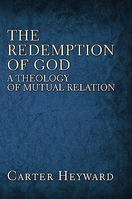 The Redemption of God