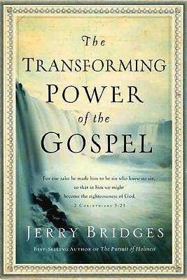 Picture of The Transforming Power of the Gospel