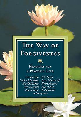 Picture of The Way of Forgiveness