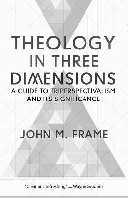 Picture of Theology in Three Dimensions