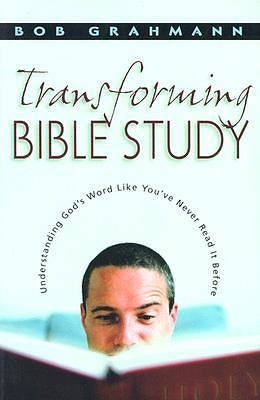 Picture of Transforming Bible Study