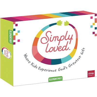 Picture of Simply Loved Q4 Elementary Kit