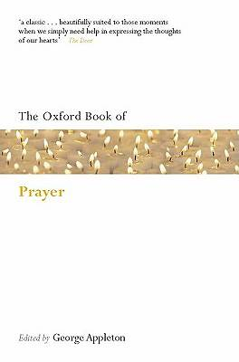 Picture of The Oxford Book of Prayer