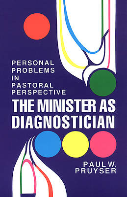 Picture of The Minister as Diagnostician