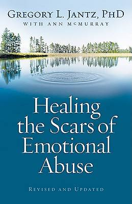 Picture of Healing the Scars of Emotional Abuse
