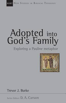 Picture of Adopted Into God's Family