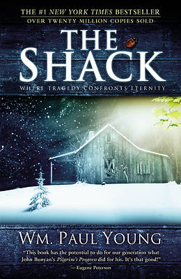 Picture of The Shack (Original Cover)