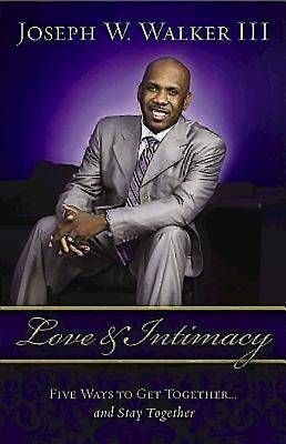 Love and Intimacy - eBook [ePub]