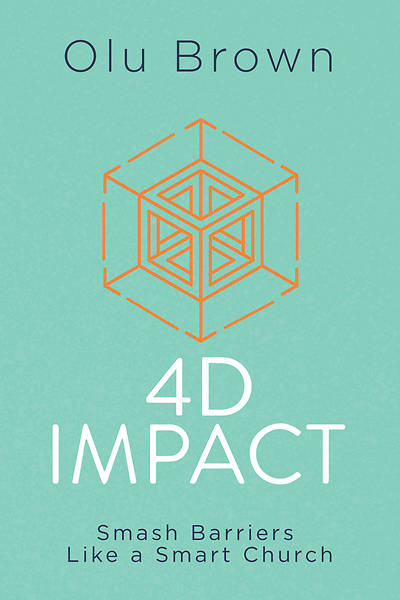 Picture of 4D Impact - eBook [ePub]