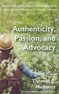 Picture of Authenticity, Passion, and Advocacy
