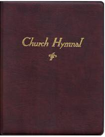 Church Hymnal Accompaniment Edition