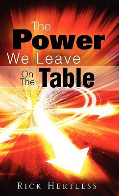 The Power We Leave on the Table