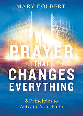 Picture of Prayer That Changes Everything
