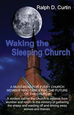 Picture of Waking the Sleeping Church