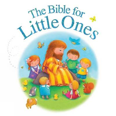 Picture of The Bible for Little Ones
