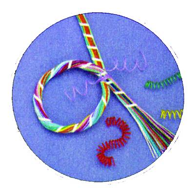 Vacation Bible School (VBS) Twisteez Sculpture Wire
