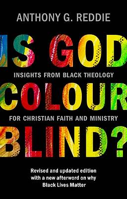 Picture of Is God Colour-Blind?