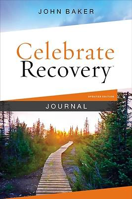 Picture of Celebrate Recovery Journal Updated Edition