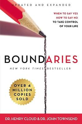 Picture of Boundaries